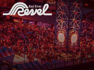 Red River Revel 2017 — Shreveport, LA