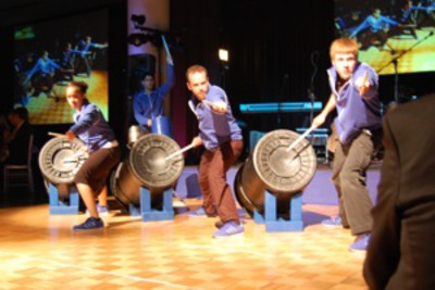 Dance Chicago: Fringe Carnival