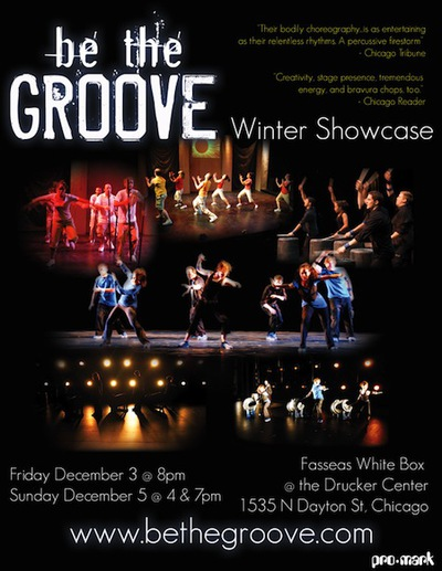 Winter Showcase